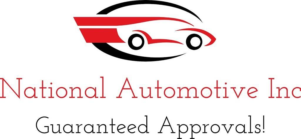 NATINAL AUTOMOTIVE INC - car dealer  | Photo 5 of 10 | Address: 6600 Blanding Blvd, Jacksonville, FL 32244, USA | Phone: (904) 778-4168