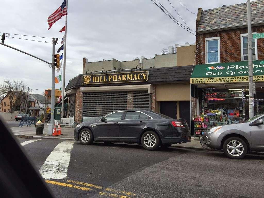 Hill Pharmacy - pharmacy  | Photo 6 of 10 | Address: 53-82 65th Pl, Maspeth, NY 11378, USA | Phone: (718) 429-4646