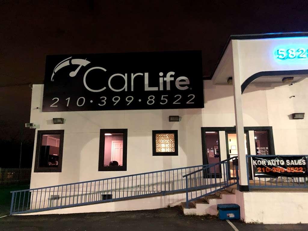 Carlife - car dealer    Photo 6 of 10   Address: 5828, I-10, San Antonio, TX 78201, USA   Phone: (210) 399-8522