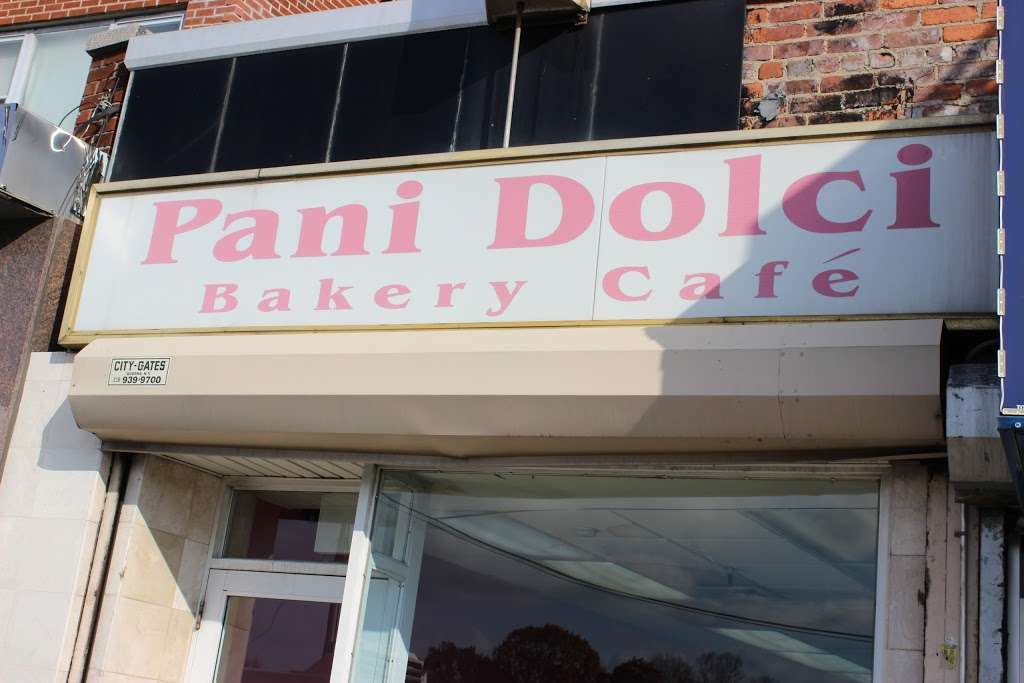Pani Dolci - bakery  | Photo 4 of 6 | Address: 13767 Queens Blvd, Jamaica, NY 11435, USA | Phone: (718) 526-4407