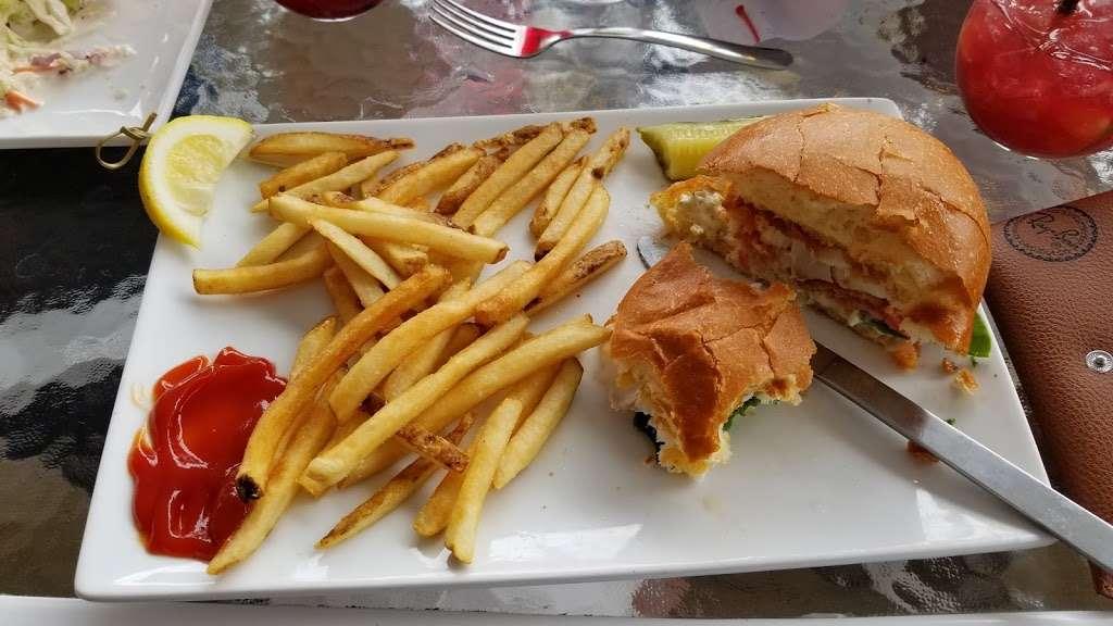 The Deck - restaurant  | Photo 9 of 10 | Address: 179 Bridge Rd, Salisbury, MA 01952, USA | Phone: (978) 499-4422