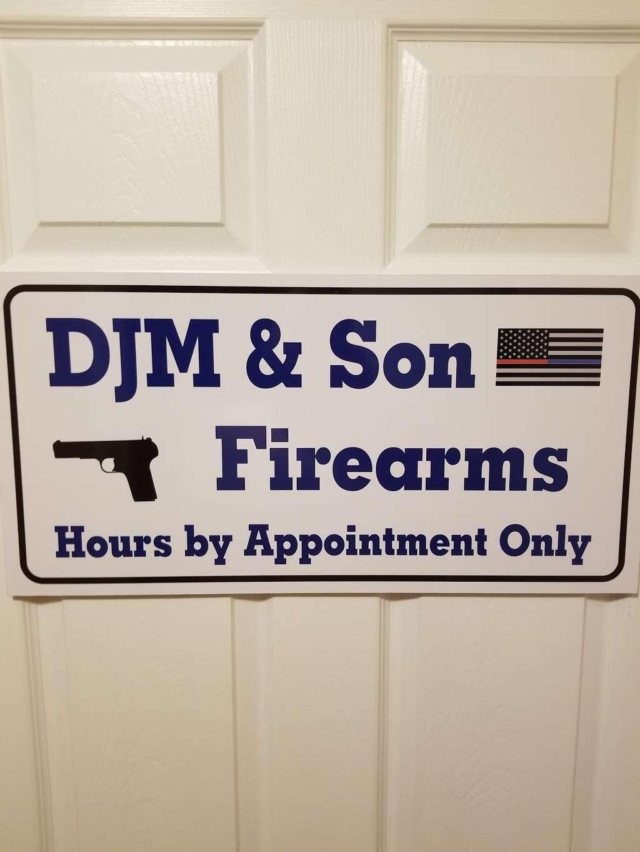 Djmandsonfirearms - store  | Photo 6 of 6 | Address: 424 Pennsylvania Ave, Prospect Park, PA 19076, USA | Phone: (610) 842-2759