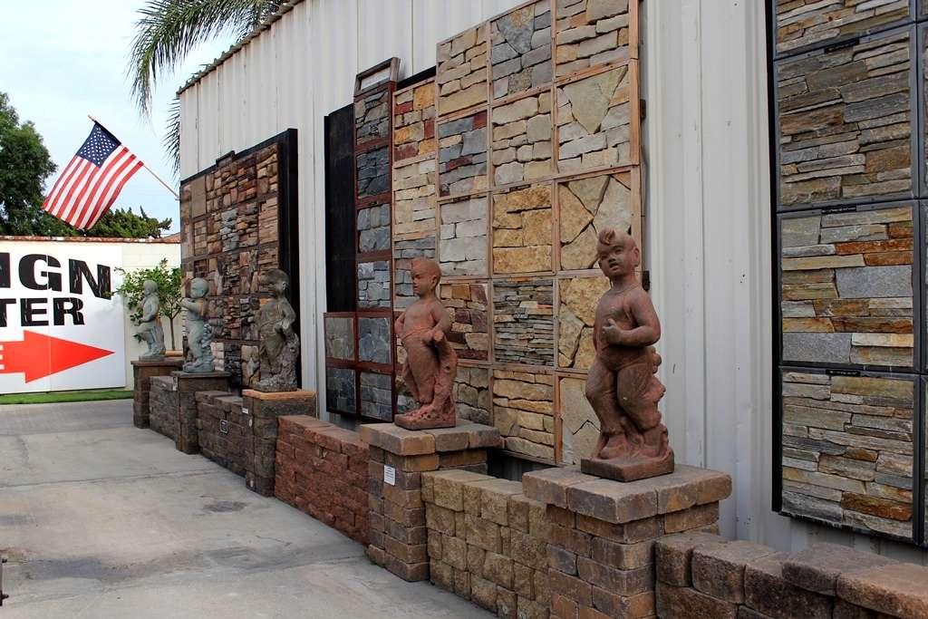 Thompson Building Materials-Fontana - furniture store    Photo 5 of 10   Address: 11027 Cherry Ave, Fontana, CA 92337, USA   Phone: (909) 350-3000