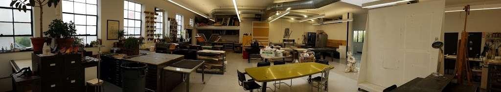 Guttenberg Arts - art gallery  | Photo 2 of 2 | Address: 6903 Jackson St, Guttenberg, NJ 07093, USA | Phone: (201) 868-8585