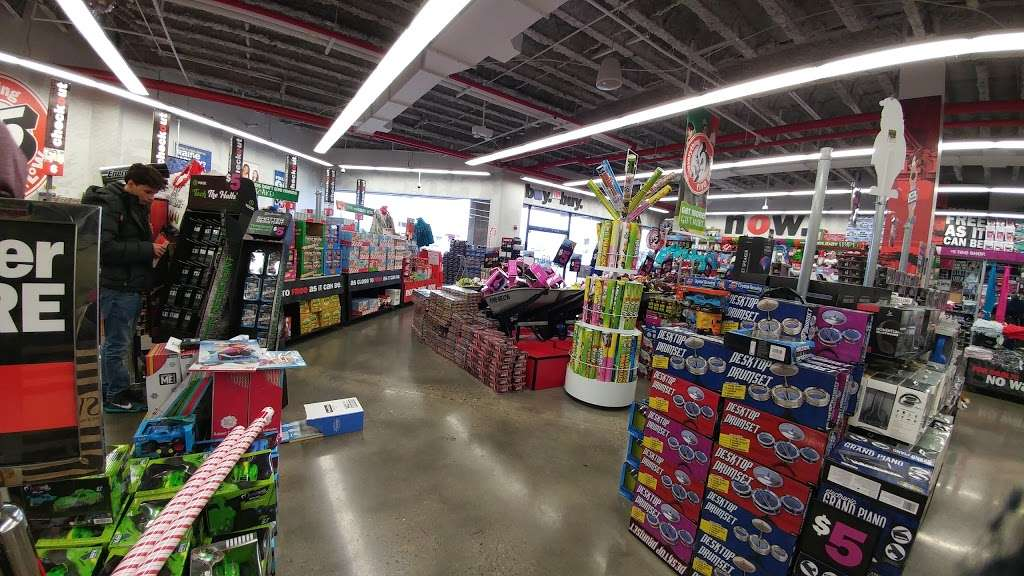 Five Below - store  | Photo 4 of 10 | Address: 2156 Bartow Ave, Bronx, NY 10475, USA | Phone: (718) 671-1694