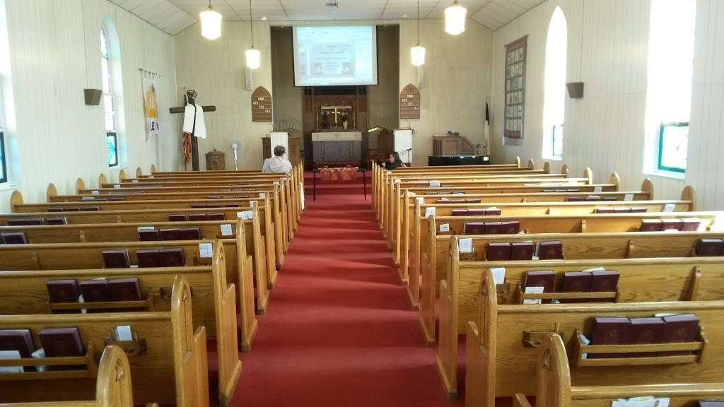 Zion United Church of Christ - church  | Photo 1 of 10 | Address: 14804 West 113th Avenue, Dyer, IN 46311, USA | Phone: (219) 365-5288