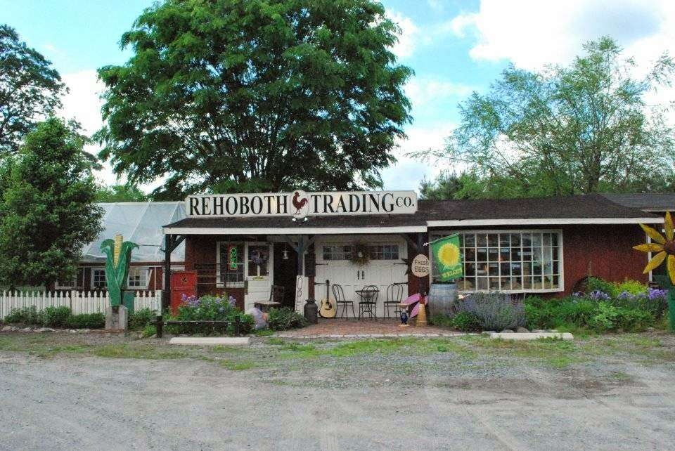 Rehoboth Trading Co - furniture store  | Photo 1 of 1 | Address: 466 Winthrop St, Rehoboth, MA 02769, USA | Phone: (508) 252-3408