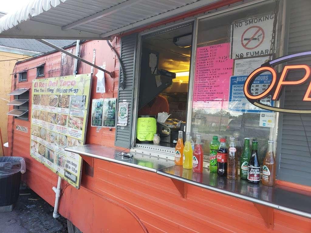 El Rey Del Taco - restaurant    Photo 2 of 10   Address: 3074 Rifle Range Rd, Wahneta, FL 33880, USA   Phone: (863) 877-6027