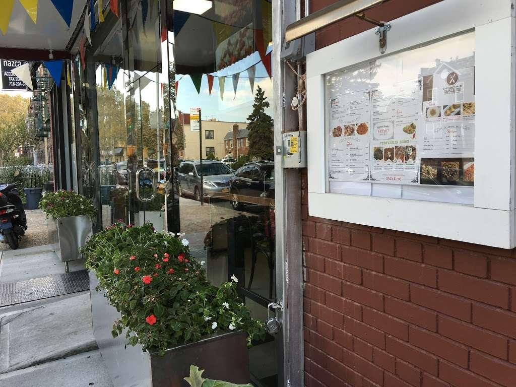 Samis Kabab House - restaurant  | Photo 3 of 10 | Address: 35-57 Crescent St, Astoria, NY 11106, USA | Phone: (917) 832-7165