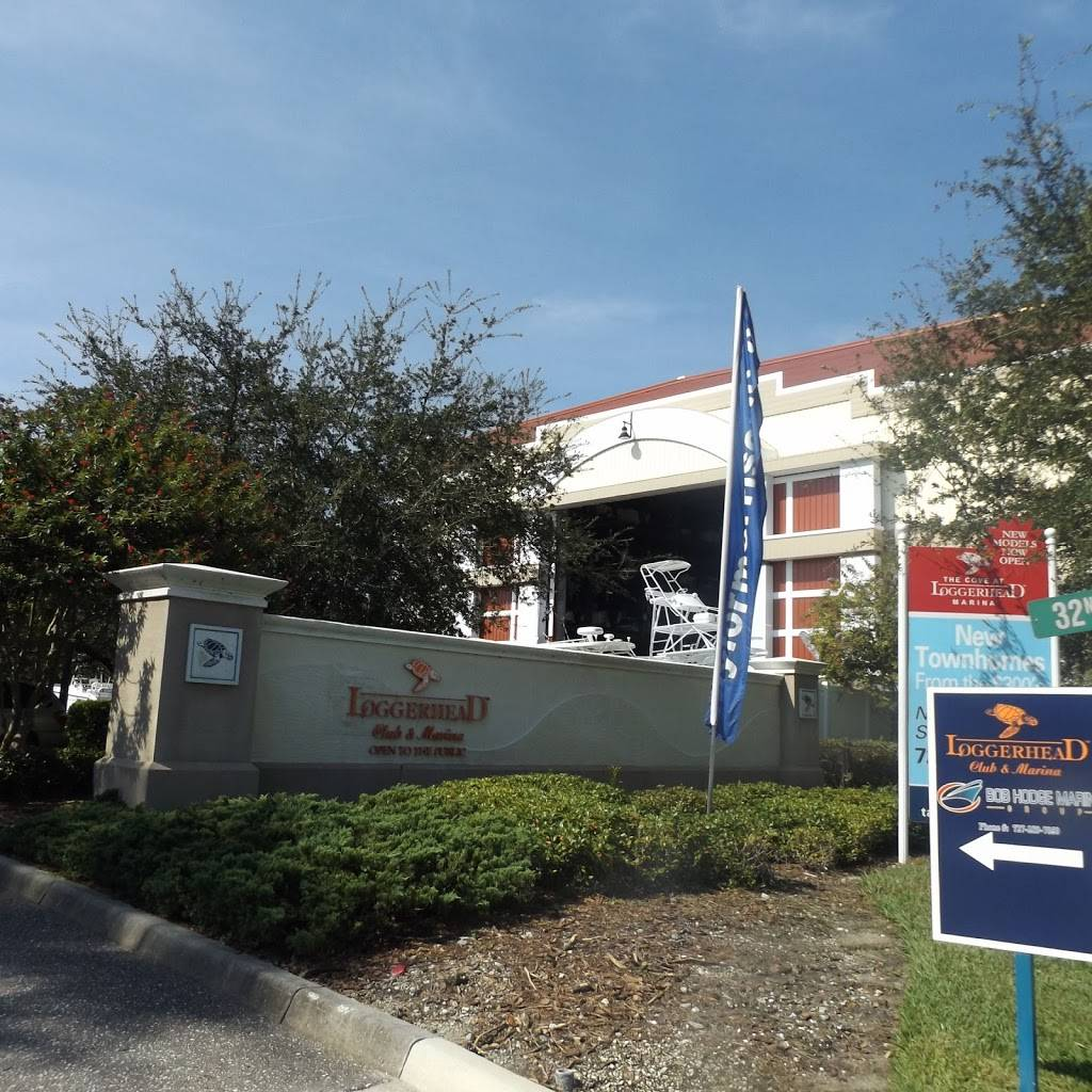 Bob Hodge Marine Group - store  | Photo 1 of 10 | Address: 5821 32nd Way S, St. Petersburg, FL 33712, USA | Phone: (727) 289-7050