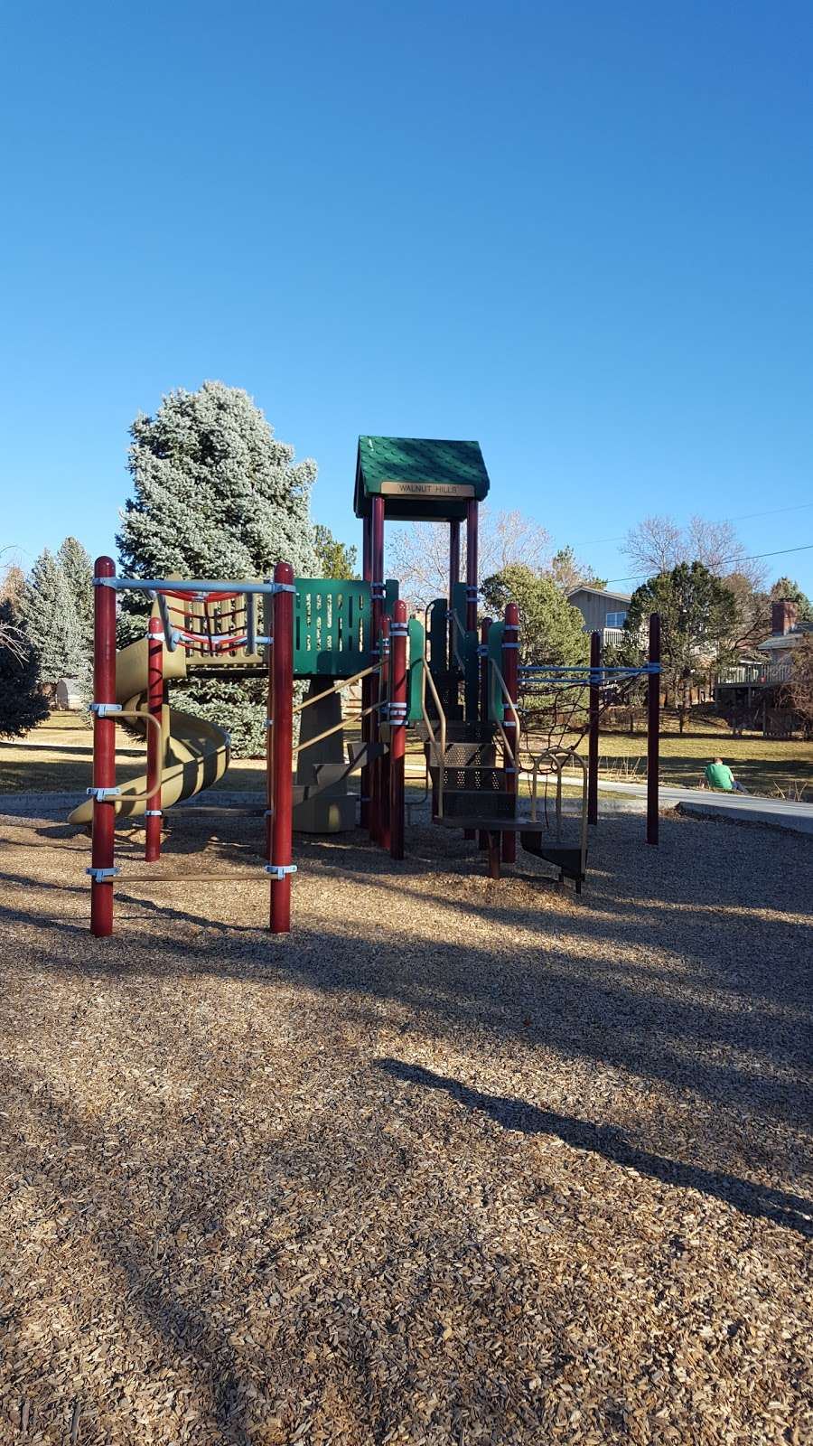 Walnut Hills Park - park  | Photo 9 of 10 | Address: 8443 E Davies Ave, Centennial, CO 80112, USA | Phone: (303) 953-7644