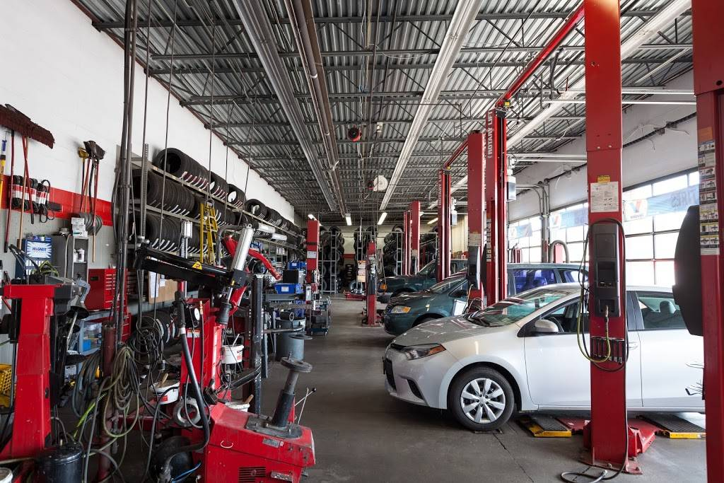Tire Discounters - car repair  | Photo 4 of 10 | Address: 3475 Valley Plaza Pkwy, Fort Wright, KY 41017, USA | Phone: (859) 341-3920
