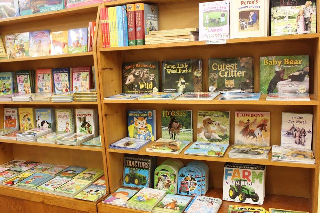 Clay Book Store - book store  | Photo 7 of 10 | Address: 2450 W Main St, Ephrata, PA 17522, USA | Phone: (717) 733-7253