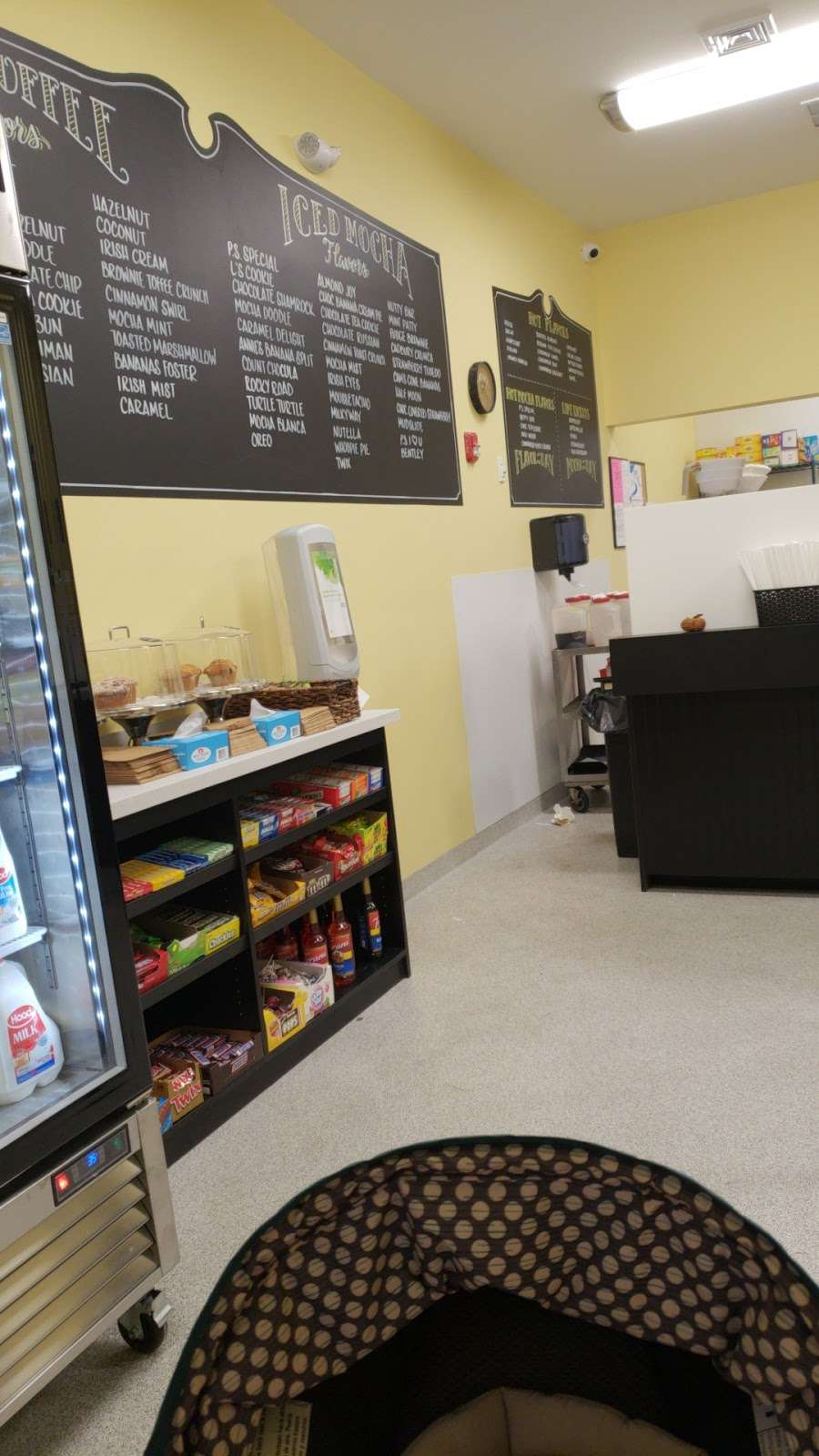 PS Gourmet Coffee - cafe    Photo 1 of 2   Address: 10 Commercial St, Braintree, MA 02184, USA   Phone: (781) 380-5122