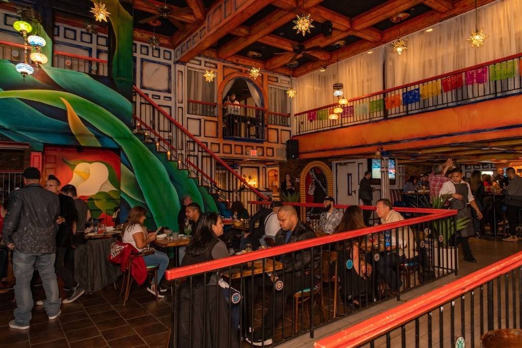 La Fortaleza - restaurant  | Photo 4 of 8 | Address: 335 Paterson Plank Rd, Carlstadt, NJ 07072, USA | Phone: (201) 460-0100