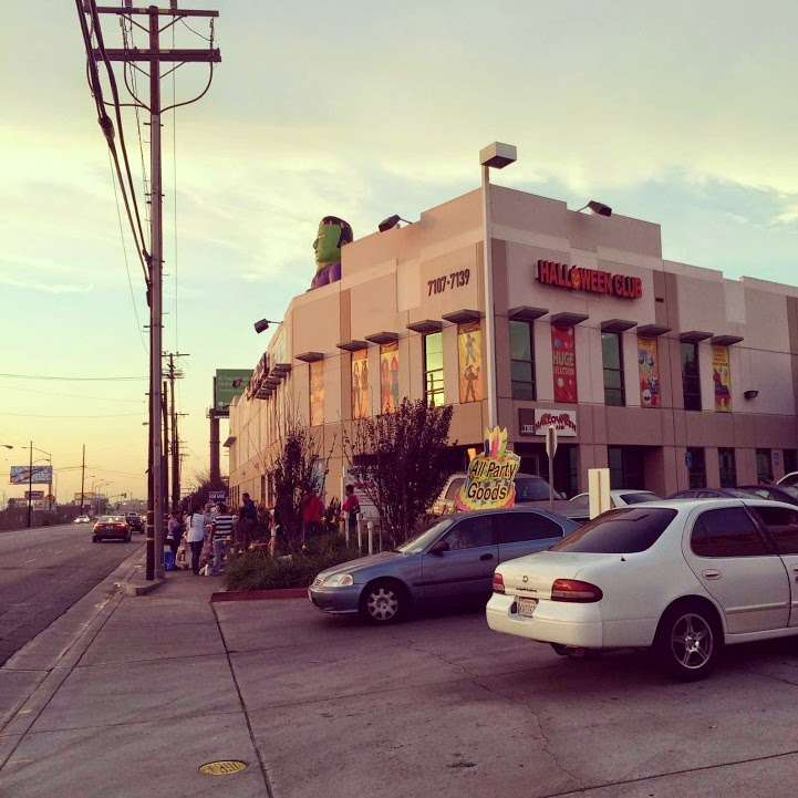 Halloween Club - home goods store  | Photo 6 of 10 | Address: 7107 Telegraph Rd, Montebello, CA 90640, USA | Phone: (323) 726-2226