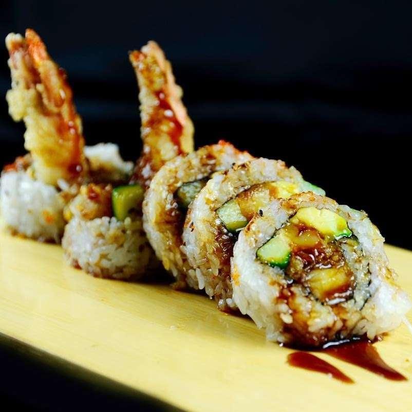 Kaname Japanese Restaurant - restaurant  | Photo 2 of 10 | Address: 3203, 783 Palisade Ave, Cliffside Park, NJ 07010, USA | Phone: (201) 886-0080