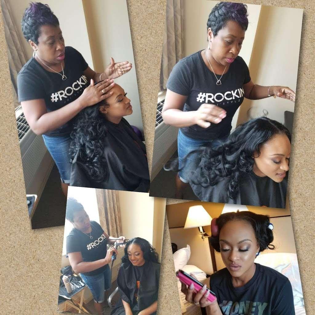 JaiStylz Hair Salon - hair care  | Photo 6 of 10 | Address: 5000 Pennsylvania Ave J, Suitland-Silver Hill, MD 20746, USA | Phone: (301) 967-4044