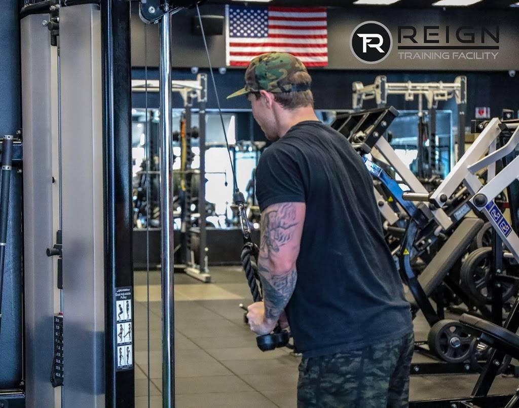 Reign Training Facility - gym  | Photo 2 of 8 | Address: 2785 Cabot Dr STE 135, Corona, CA 92883, USA | Phone: (951) 603-3242