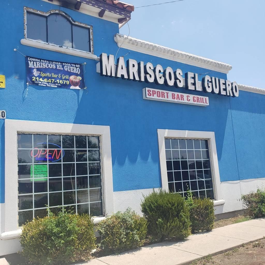 El Guero seafood mariscos comida mexicana - restaurant  | Photo 6 of 9 | Address: 10230 Harry Hines Blvd, Dallas, TX 75220, USA | Phone: (214) 357-2213