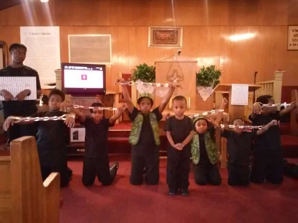 True Fellowship Baptist Church - church    Photo 3 of 9   Address: 9556 S King Dr, Chicago, IL 60628, USA   Phone: (773) 785-9710