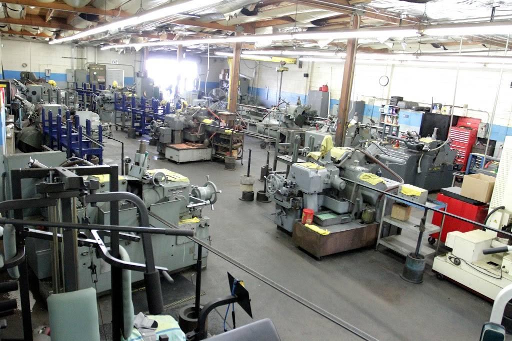 Raymac Grinding - car repair  | Photo 1 of 9 | Address: 1209 E Ash Ave, Fullerton, CA 92831, USA | Phone: (714) 525-7793