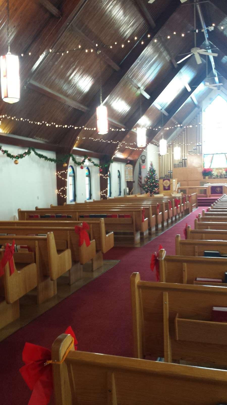 Church of South India Malayalam Congregation of Greater New York - church  | Photo 1 of 4 | Address: 3833 Jerusalem Ave, Seaford, NY 11783, USA | Phone: (516) 342-9879