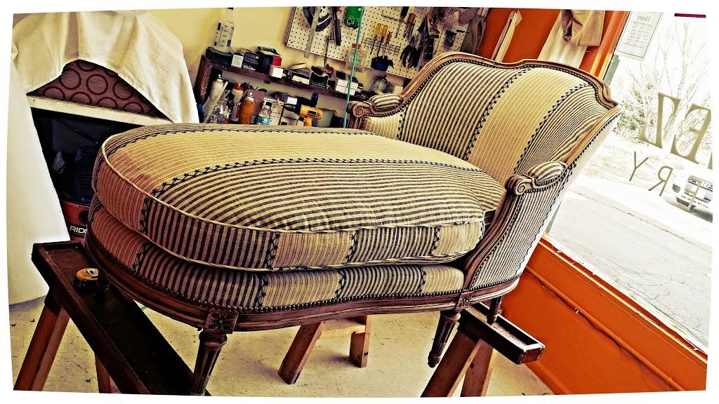 Jr S Upholstery Furniture Repair