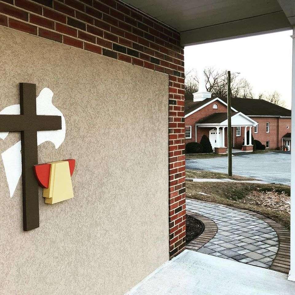 Conoy Brethren In Christ Church - church  | Photo 5 of 5 | Address: 1722 Bainbridge Rd, Elizabethtown, PA 17022, USA | Phone: (717) 367-7915