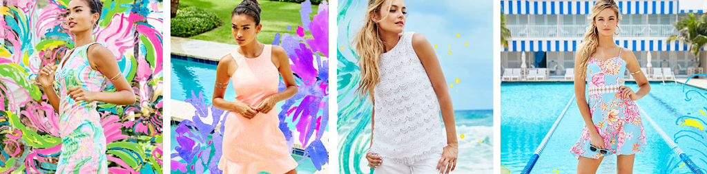 Paradise - A Lilly Pulitzer Signature Store - clothing store  | Photo 2 of 4 | Address: 980 Mt Kemble Ave, Morristown, NJ 07960, USA | Phone: (973) 425-0505