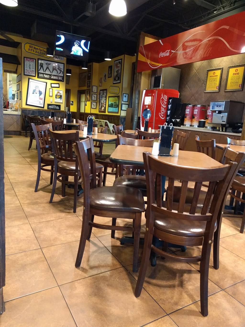 Zaxbys Chicken Fingers & Buffalo Wings - restaurant  | Photo 3 of 10 | Address: 2870 Technology Ave, New Albany, IN 47150, USA | Phone: (812) 725-7484