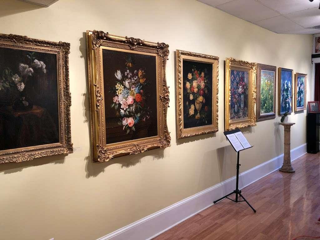 Brady Hart Gallery - art gallery  | Photo 6 of 10 | Address: 200 B High St, Chestertown, MD 21620, USA | Phone: (443) 480-5395