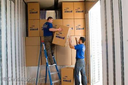 Basic Moving & Storage - moving company  | Photo 1 of 8 | Address: 700 Columbia St, Brooklyn, NY 11231, USA | Phone: (718) 369-4207
