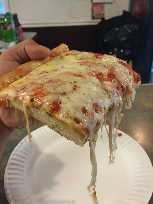 Pete & Johns Pizza Parlor - restaurant  | Photo 7 of 10 | Address: 50 Magnolia Rd, Pemberton, NJ 08068, USA | Phone: (609) 894-8073