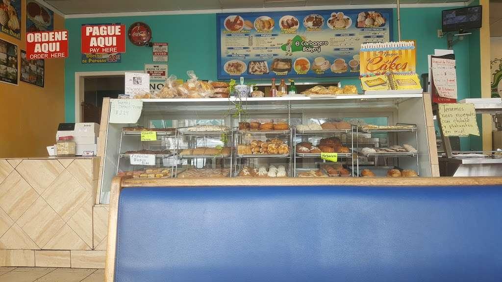 El Carbonero Bakery - bakery  | Photo 8 of 10 | Address: 9501 Van Nuys Blvd, Panorama City, CA 91402, USA | Phone: (818) 830-1386