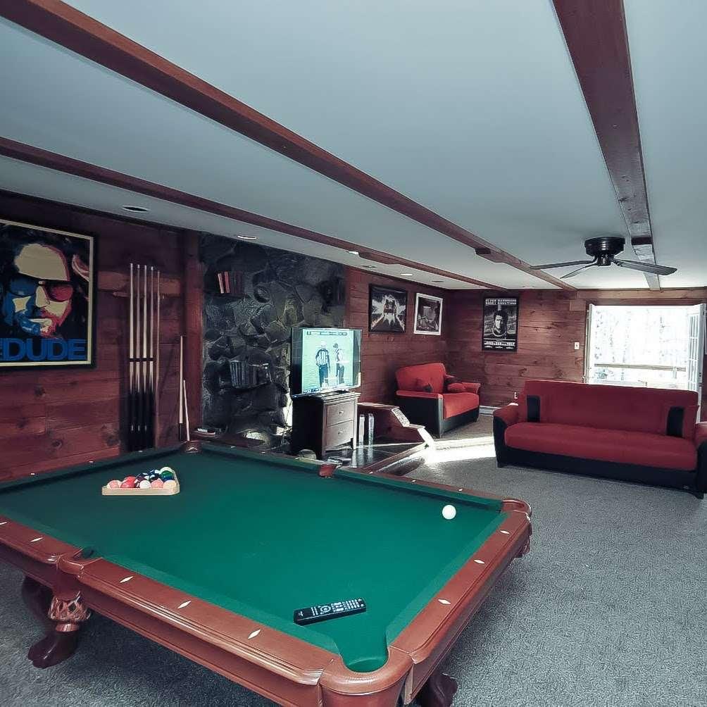 Pocono Casa & Cabanas & Pet Friendly Cabin Rentals - Grand Summi - real estate agency  | Photo 4 of 10 | Address: 151 Terrace Dr, East Stroudsburg, PA 18301, USA | Phone: (718) 303-0448
