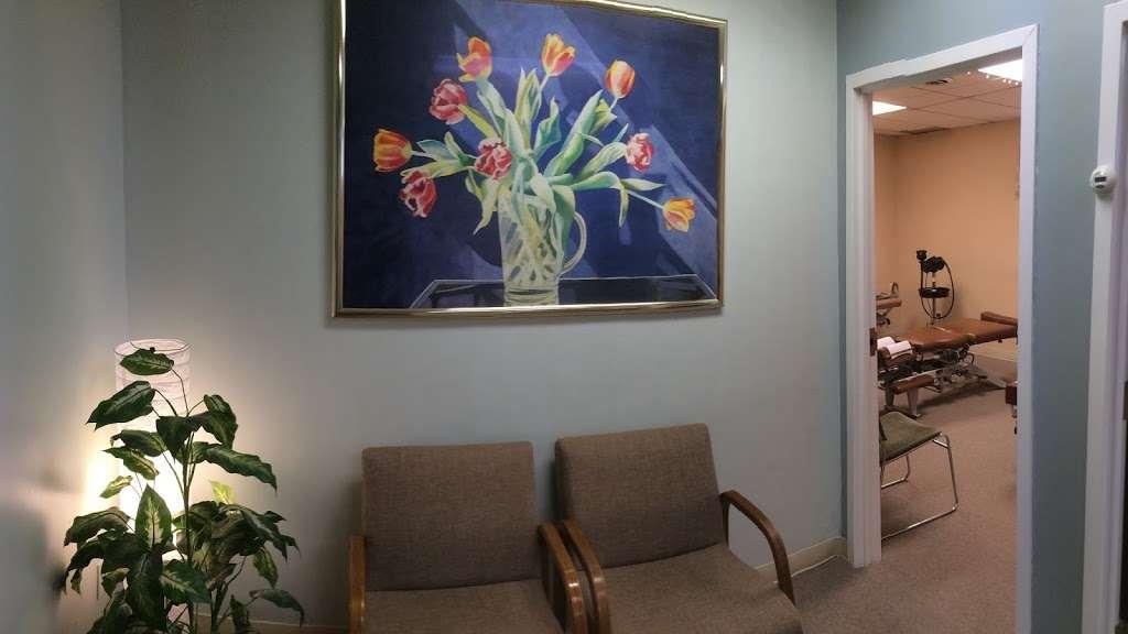 Synergy Wellness & Back Pain Associates - health  | Photo 1 of 9 | Address: 299 Forest Ave suite b, Paramus, NJ 07652, USA | Phone: (201) 446-1905