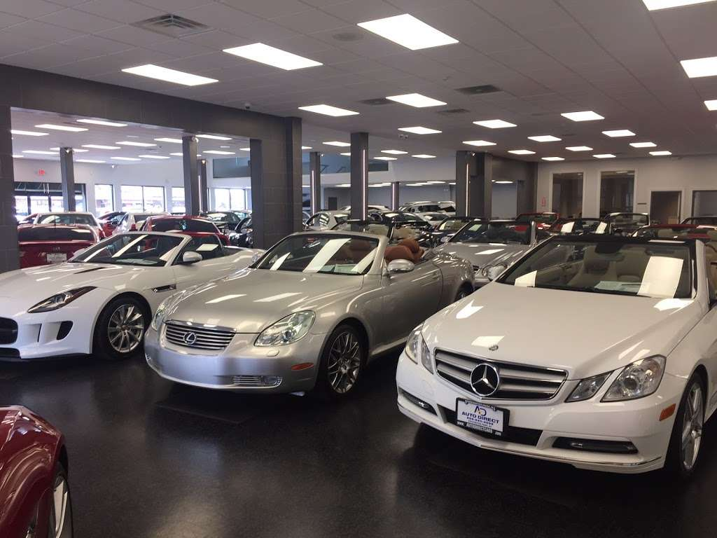 Auto Direct Cars - car dealer  | Photo 4 of 10 | Address: 4319 Rt 130 South, Edgewater Park, NJ 08010, USA | Phone: (856) 461-1199