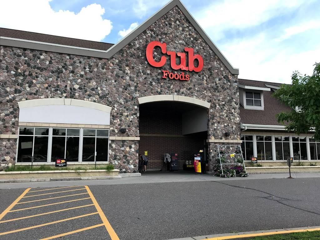 Cub Foods - pharmacy  | Photo 1 of 10 | Address: 1201 Larpenteur Ave W, Roseville, MN 55113, USA | Phone: (651) 488-1825