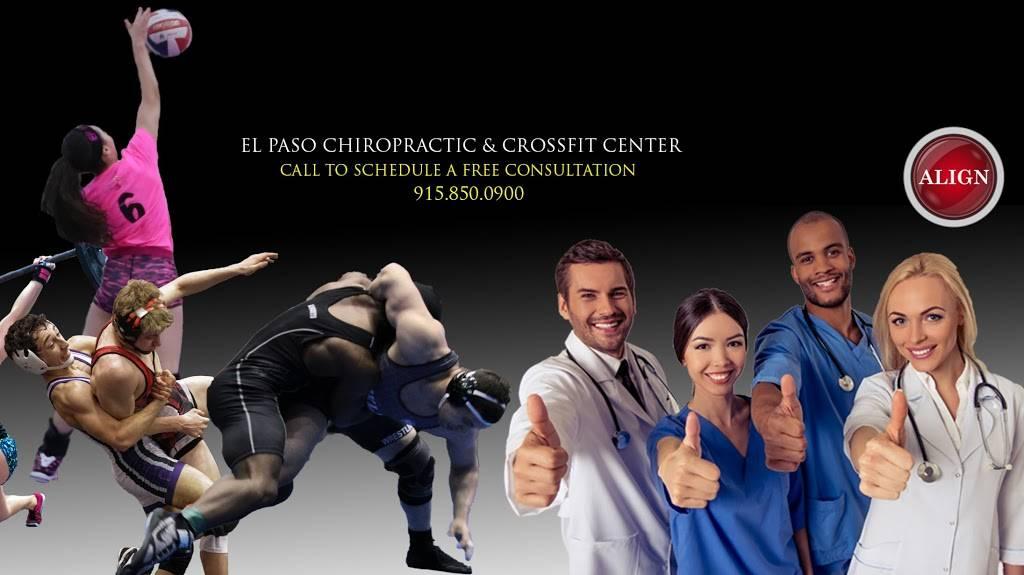 Dr. Alex Jimenez DC , Injury Medical & Chiropractic Clinic - gym  | Photo 6 of 9 | Address: B, 6440 Gateway Blvd E, El Paso, TX 79905, USA | Phone: (915) 850-0900