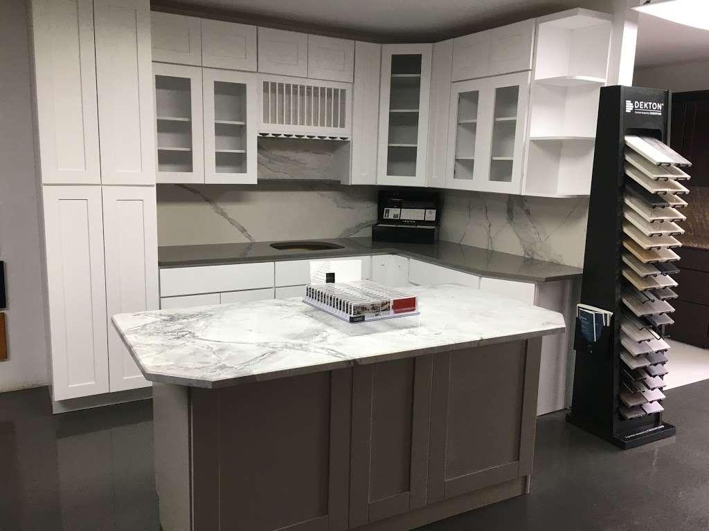 JJ Marble & Granite LLC - furniture store  | Photo 5 of 10 | Address: 2021 40th St, North Bergen, NJ 07047, USA | Phone: (201) 758-7585