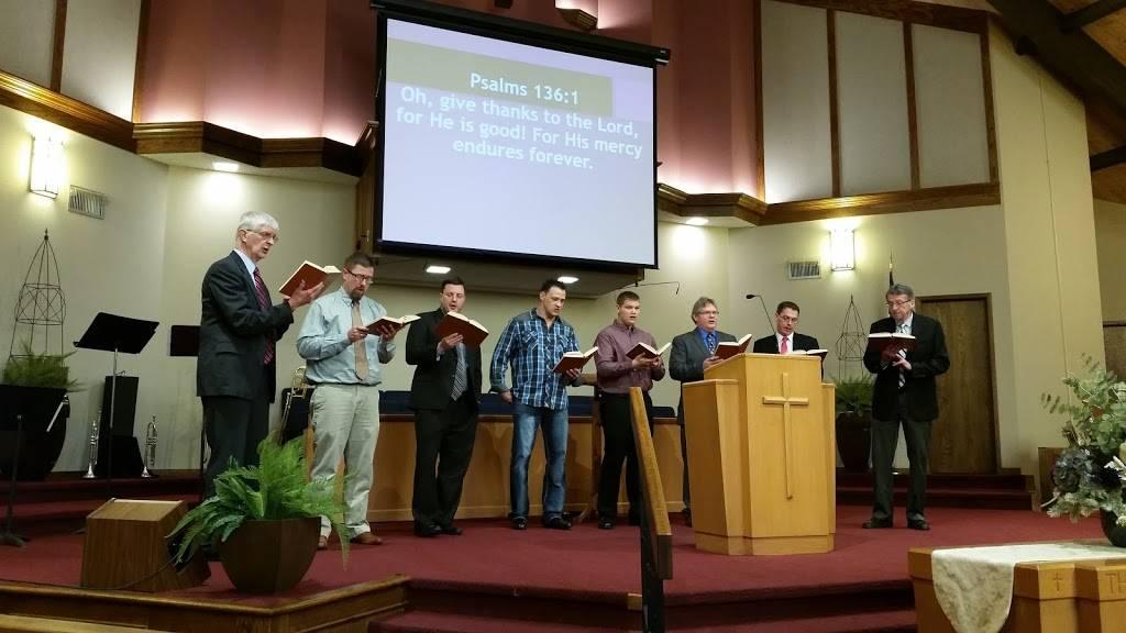 Temple Baptist Church - church  | Photo 1 of 3 | Address: 4940 Randolph St, Lincoln, NE 68510, USA | Phone: (402) 483-4469