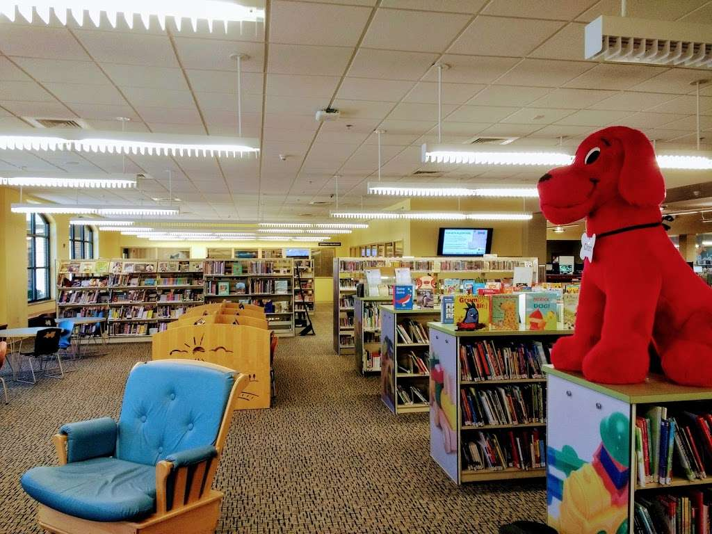 Arbutus Branch Library - library  | Photo 1 of 10 | Address: 855 Sulphur Spring Rd, Arbutus, MD 21227, USA | Phone: (410) 887-1451