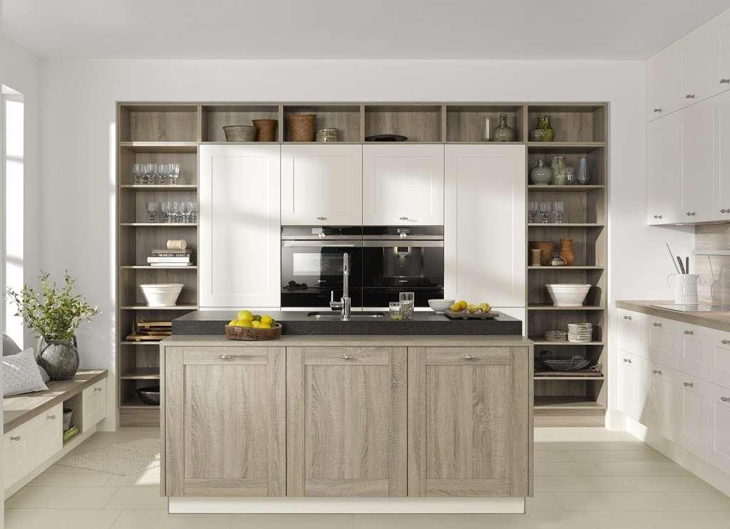 C & C Kitchens Ltd - home goods store  | Photo 10 of 10 | Address: 24 Fairways, Cheshunt, Waltham Cross EN8 0NL, UK | Phone: 01992 666150