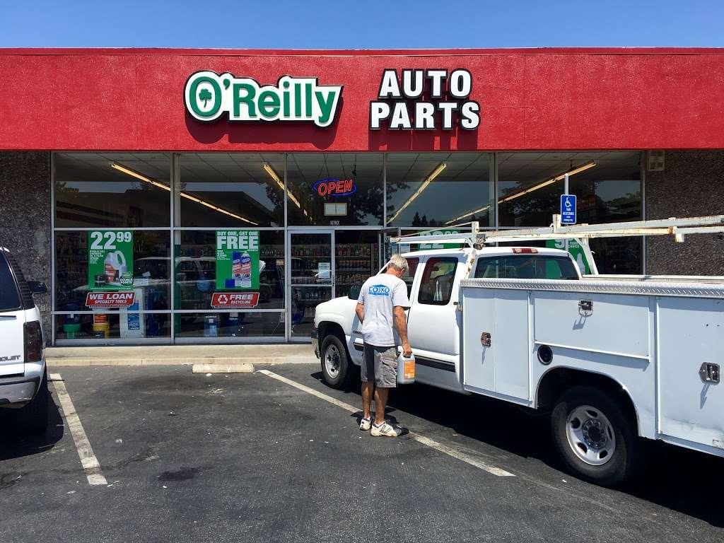 OReilly Auto Parts - car repair  | Photo 3 of 10 | Address: 2620 California St, Mountain View, CA 94040, USA | Phone: (650) 941-4440