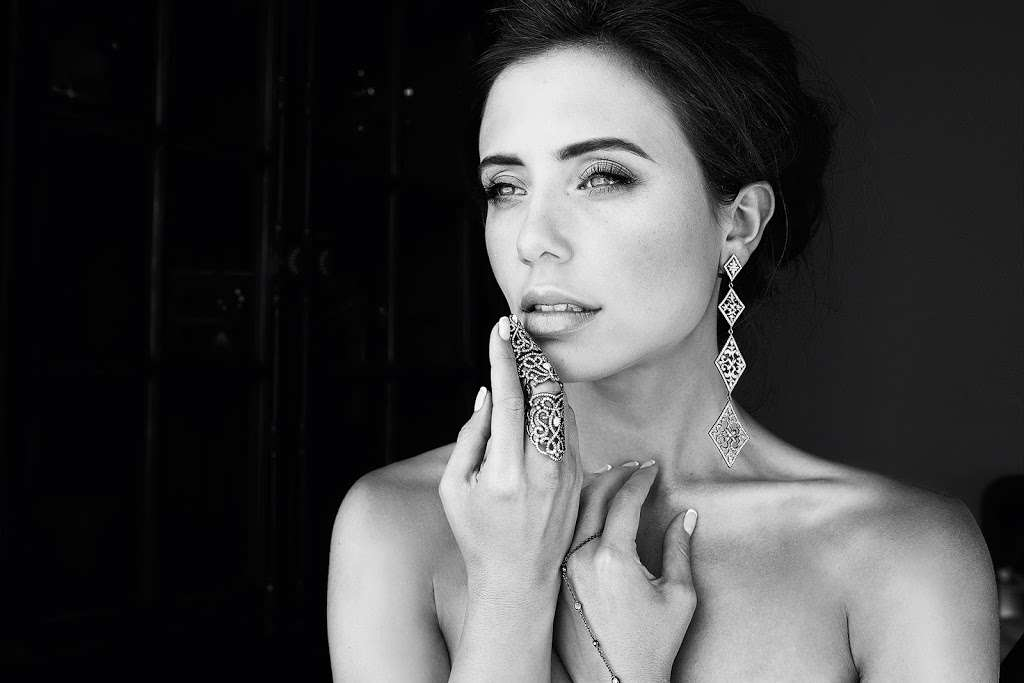Jolie Jewelry - jewelry store  | Photo 3 of 10 | Address: 1420 Peerless Pl #113, Los Angeles, CA 90035, USA | Phone: (323) 999-1155