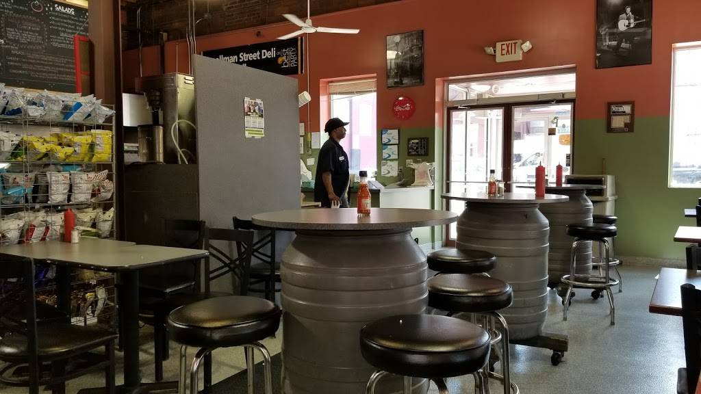 Smallman Street Deli - meal takeaway  | Photo 5 of 10 | Address: 2840 Smallman St, Pittsburgh, PA 15222, USA | Phone: (412) 434-5800