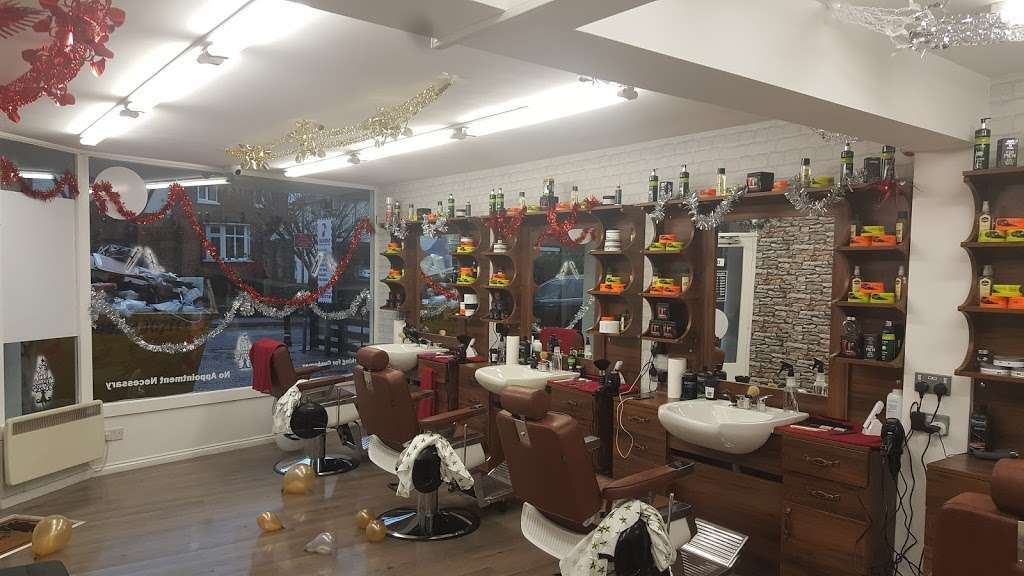 Istanbul Traditional Turkish Barber - hair care  | Photo 1 of 1 | Address: 38a High Rd, North Weald Bassett, Epping CM16 6BU, UK | Phone: 01992 677180