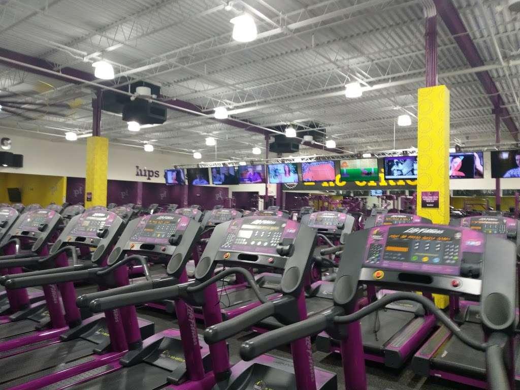 Planet Fitness 1701 Fairway Dr Ste B Alvin Tx 77511 Usa