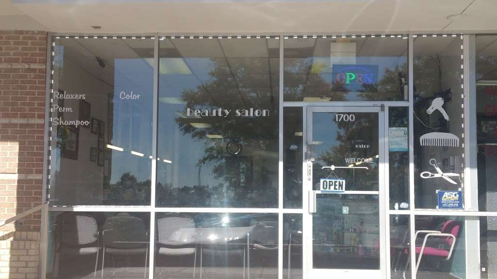 Genesis Barber & Styling - Hair care   809 E Arrowood Rd